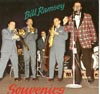 Cover: Bill Ramsey - Bill Ramsey / Souvenirs Souvenirs (BFX)
