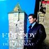 Cover: Freddy (Quinn) - Freddy (Quinn) / Das Lied der Heimat (25 cm)