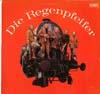 Cover: Peter Lauch und die Regenpfeifer - Peter Lauch und die Regenpfeifer / Die Regenpfeifer