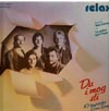 Cover: Relax - Relax / Du i mog di - 10 bayrische Love Songs