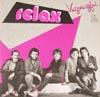 Cover: Relax - Relax / Vuizvuigfui