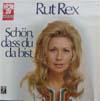 Cover: Rut Rex - Rut Rex / Schoen dass du da bist