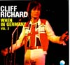 Cover: Cliff Richard - When in Germany Vol. 2