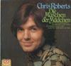Cover: Chris Roberts - Chris Roberts / Die Maschen der Mädchen