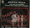 Cover: Marika Rökk - Marika Rökk / Ich brauche keine Millionen - Marika Rökk und die Orchester Erwin Lehn und Kurt Graunke