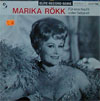 Cover: Marika Rökk - Marika Rökk / Für eine Nacht voller Seligkeit