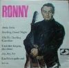 Cover: Ronny - Ronny / Ronny (25 cm LP)