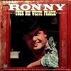 Cover: Ronny - Ronny / Über die weiter Prärie