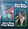 Cover: Mary Roos - Mary Roos / Mary Roos + Peter Orloff