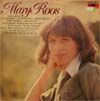 Cover: Mary Roos - Mary Roos / Mary Roos