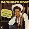 Cover: Randolph Rose - Randolph Rose / Randolph Rose