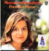 Cover: Marianne Rosenberg - Marianne Rosenberg / Fremder Mann