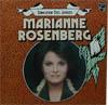 Cover: Marianne Rosenberg - Marianne Rosenberg / Sängerin des Jahres