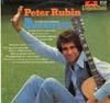 Cover: Peter Rubin - Peter Rubin / Azzuro(DLP)