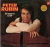 Cover: Peter Rubin - Peter Rubin / Ich komme zu dir