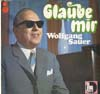 Cover: Wolfgang Sauer - Glaube mir