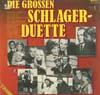 Cover: Electrola-/Columbia- Sampler - Electrola-/Columbia- Sampler / Die großen Schlager-Duette (DLP)