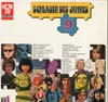 Cover: Hör Zu Sampler - Hör Zu Sampler / Schlager des Jahres 9
