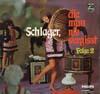 Cover: Philips Sampler - Philips Sampler / Schlager die man nie vergißt Folge 2