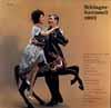 Cover: ex libris Sampler - ex libris Sampler / Schlager Karussell 1963