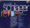 Cover: Verschiedene Interpreten - Verschiedene Interpreten / Die große schlager Revue - Das waren schlager - 28 Melodien von Heinz Gaze und Heinz Gietz