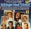 Cover: Schlager sind Trumpf - Schlager sind Trumpf / Schlager sind Trumpf - Die großen Hits aus 1955