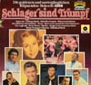 Cover: Schlager sind Trumpf - Schlager sind Trumpf / Schlager sind Trumpf - Die großen Hits aus 1958