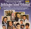 Cover: Schlager sind Trumpf - Schlager sind Trumpf / Schlager sind Trumpf - Die großen Hits aus 1961