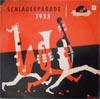 Cover: Polydor Schlager-Revue / Schlager Parade - Polydor Schlager-Revue / Schlager Parade / Schlager-Parade 1955 (25 cm)