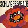 Cover: Philips Sampler - Philips Sampler / Schlager- Parade