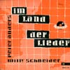 Cover: Schneider, Willy - Im Land der Lieder ( + Peter Anders) (25 cm)