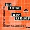Cover: Willy Schneider - Willy Schneider / Im Land der Lieder ( + Peter Anders) (25 cm)