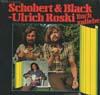 Cover: Schobert und Black - Schobert und Black / Euch zuliebe