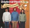 Cover: Schobert und Black - Schobert und Black / ...denn ich bin ein Untertan  (mit Inga)