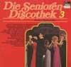 Cover: Fontana Sampler - Fontana Sampler / Die Senioren-Discothek 3: In einer Nacht im Mai