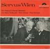 Cover: Wiener Lieder - Wiener Lieder / Servus Wien (25 cm)