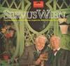 Cover: Wiener Lieder - Wiener Lieder / Servus Wien
