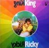 Cover: Ricky Shayne - Ricky Shayne / King Ricky