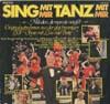 Cover: Aus Fernsehsendungen - Aus Fernsehsendungen / Sing mit mir - Tanz mit mir - Melodien die man nie vergißt