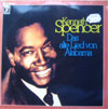 Cover: Kenneth Spencer - Kenneth Spencer / Das Lied von Alabama (DLP)