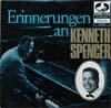 Cover: Kenneth Spencer - Kenneth Spencer / Erinnerungen an Kenneth Spencer