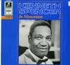 Cover: Kenneth Spencer - Kenneth Spencer / In memoriam 2