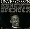 Cover: Kenneth Spencer - Unvergessen