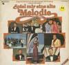 Cover: Aus Fernsehsendungen - Aus Fernsehsendungen / Spiel mir eine alte Melodie (DLP)