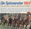Cover: Polydor Spitzenreiter - Polydor Spitzenreiter / Die Spitzenreiter 1964