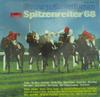Cover: Polydor Spitzenreiter - Polydor Spitzenreiter / Die Spitzenreiter 1968