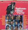 Cover: Polydor Spitzenreiter - Polydor Spitzenreiter / Stars präsentieren  Spitzenreiter 1971-72