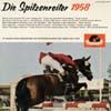 Cover: Polydor Spitzenreiter - Polydor Spitzenreiter / Die Spitzenreiter 1958