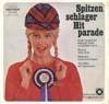 Cover: Deutscher Schallplattenclub - Deutscher Schallplattenclub / Spitzenschlager Hitparade 1966