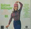 Cover: Deutscher Schallplattenclub - Deutscher Schallplattenclub / Spitzenschlager Hit Parade 1968